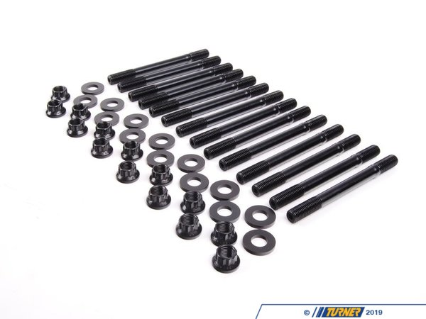 ARP ARP Steel Block Head Stud Kit for M50/M52 & S50/S52 (US Spec) 201-4302