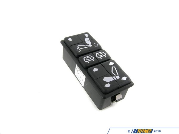 T#141801 - 61311375153 - Genuine BMW Switch Combination Adjustabl - 61311375153 - Genuine BMW -