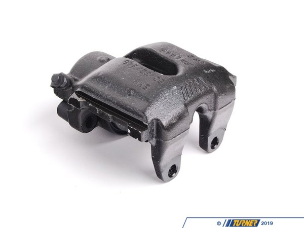 T#19720 - 34112229381 - Genuine BMW Caliper - Front Left - E39 M5 - Genuine BMW - BMW