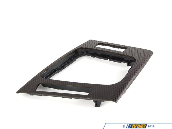 T#84555 - 51167830199 - Genuine BMW Bottom Panel, Storage Partit - 51167830199 - Black Cube - Genuine BMW -