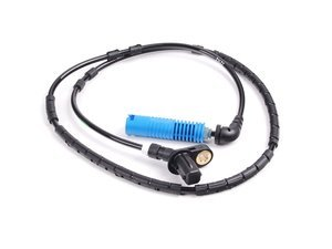 Rear ABS, DSC, Wheel Speed Sensor - E46 325i/ci 02-06; E46 330i/ci Auto 01-06; E46 M3 03-06