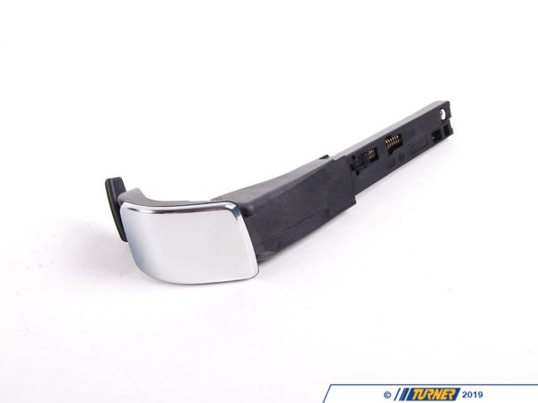 T#157991 - 72117330781 - Genuine BMW Hand, Belt Extender, Left - 72117330781 - E92 - Genuine BMW - BMW