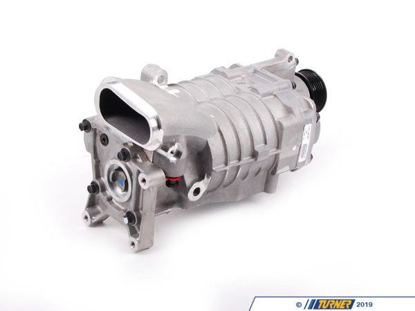 T#36974 - 11657556981 - Genuine MINI Supercharger - 11657556981 - Genuine Mini -