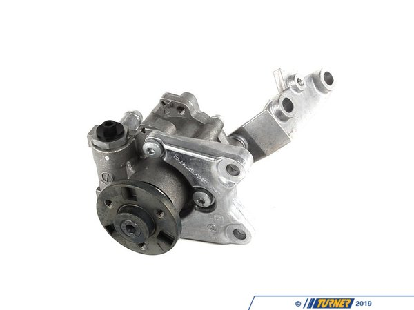 T#15656 - 32416769887 - Genuine BMW Power Steering Pump - E88 E82 E9X - Genuine BMW - BMW