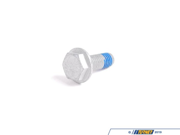 T#62288 - 34216777936 - Genuine BMW Hex Bolt - 34216777936 - Genuine BMW -