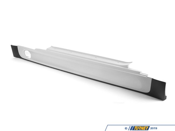 T#116693 - 51712156418 - Genuine MINI Right Door Sill - 51712156418 - Genuine Mini -