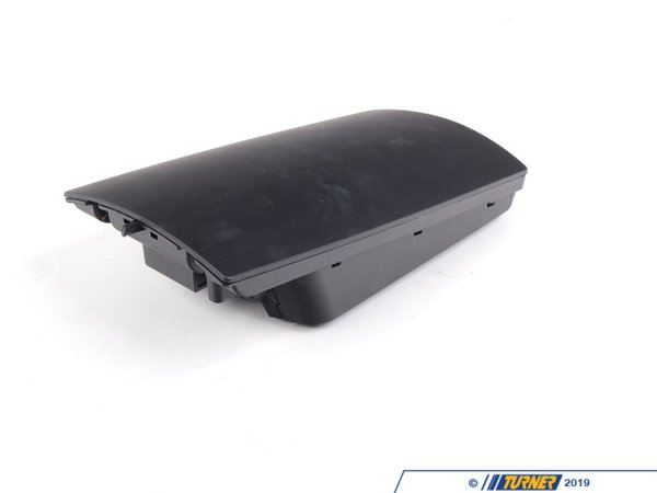 T#109278 - 51466978111 - Genuine BMW Flap Schwarz - 51466978111 - E85 - Genuine BMW -
