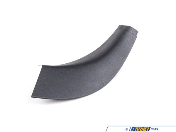 T#111357 - 51477030923 - Genuine BMW Covering Left Anthrazit - 51477030923 - E85 - Genuine BMW -