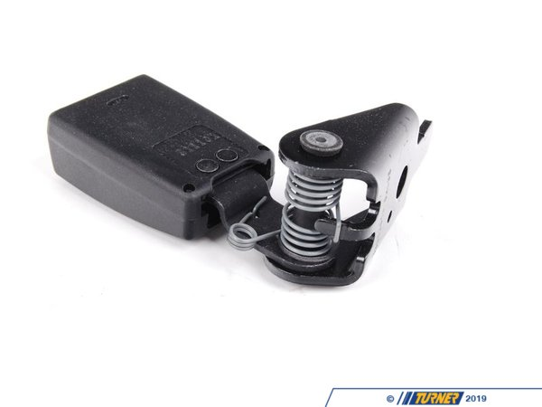 T#157722 - 72117070185 - Genuine BMW Lower Belt Rear Left - 72117070185 - E53 - Genuine BMW -