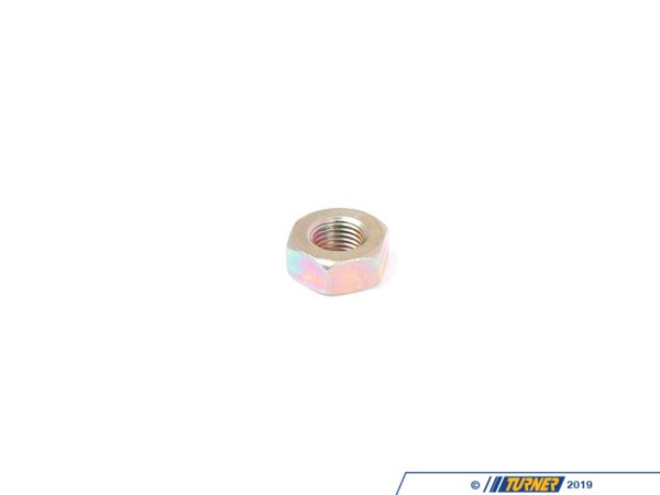 T#20806 - 32111136494 - Genuine BMW Hex Nut M14X1.5 - 32111136494 - E36,E36 M3 - Genuine BMW -