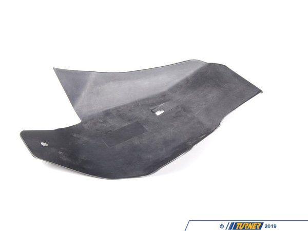 T#118116 - 51718102867 - Genuine BMW Cover - 51718102867 - E34,E34 M5 - Genuine BMW -