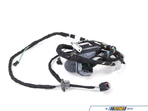 T#10433 - 61126913082 - Genuine BMW Wiring Co-Drivers Side - 61126913082 - E46 - Genuine BMW Wiring Co-Drivers Side - This item fits the following BMW Chassis:E46 - Genuine BMW -