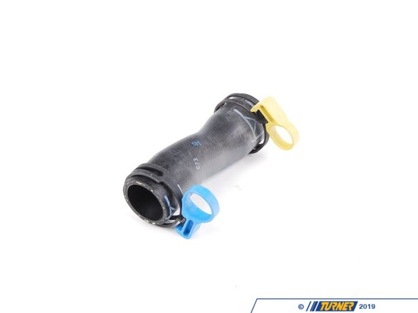 T#15099 - 17122754203 - Genuine MINI Radiator Coolant Hose 17122754203 - Genuine Mini -