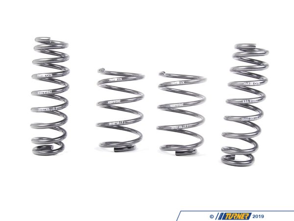 T#1178 - 50490-2 - H&R Sport Spring Set - E92 328i Coupe - H&R - BMW