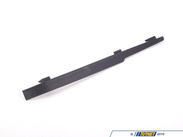 T#133822 - 54128111648 - Genuine BMW Covering Right - 54128111648 - E34,E34 M5 - Genuine BMW -