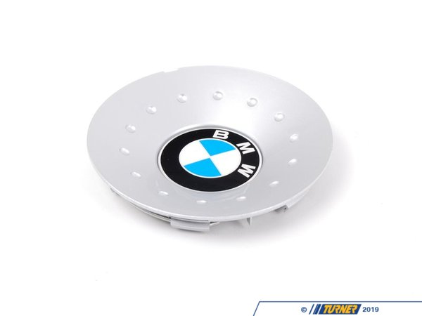 T#67394 - 36136751992 - Genuine BMW Hub Cap - 36136751992 - Genuine BMW -