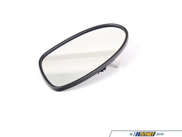 T#82261 - 51162498931 - Genuine BMW Mirror Glas Heated Plane Left M - 51162498931 - E39 M5 - Genuine BMW -