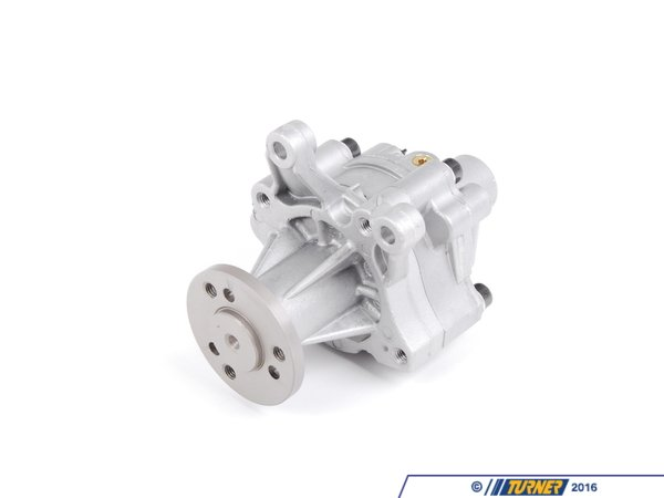 T#2229 - 32411141570 - Power Steering Pump - E34 E39 530i  540i - LUK - BMW