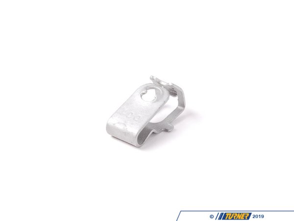 T#10114 - 51717195796 - Genuine BMW Clip - 51717195796 - E46,E46 M3 - Genuine BMW ClipThis item fits the following BMW Chassis:E46 M3,E46 - Genuine BMW -