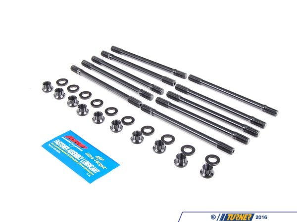 T#189784 - 201-4601 - BMW M10 Engine ARP Head Stud Kit - 2002, E21 320i, E30 318i - ARP - BMW