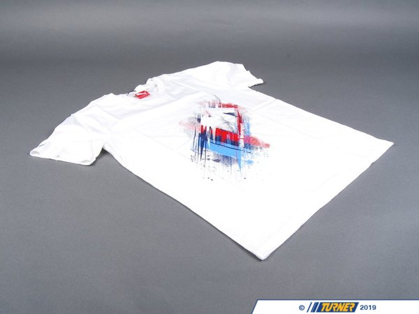 T#176578 - 80142296238 - Genuine BMW Motorsport T-shirt For M - 80142296238 - Genuine BMW -