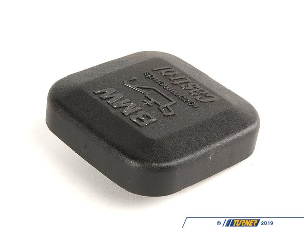 Genuine BMW Genuine BMW Oil Cap 11127509328