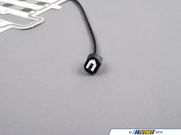 T#154997 - 65776949787 - Genuine BMW Sensor Mat F Co-driver's Sea - 65776949787 - Genuine BMW -