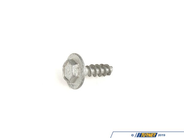 T#29236 - 07143428231 - Genuine BMW Screw - 07143428231 - Genuine BMW -