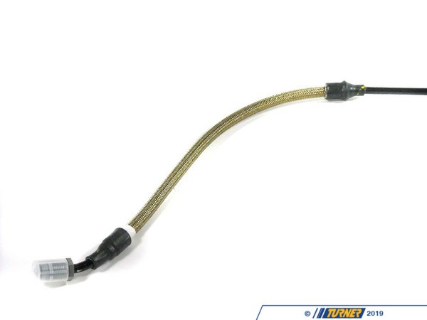 T#68080 - 37136762035 - Genuine BMW Pressure Line, Motor M16X1,5 - 37136762035 - E65 - Genuine BMW -