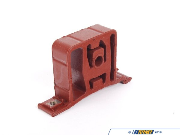 T#22551 - 18100392258 - Genuine MINI Rubber Mounting - 18100392258 - Genuine Mini -