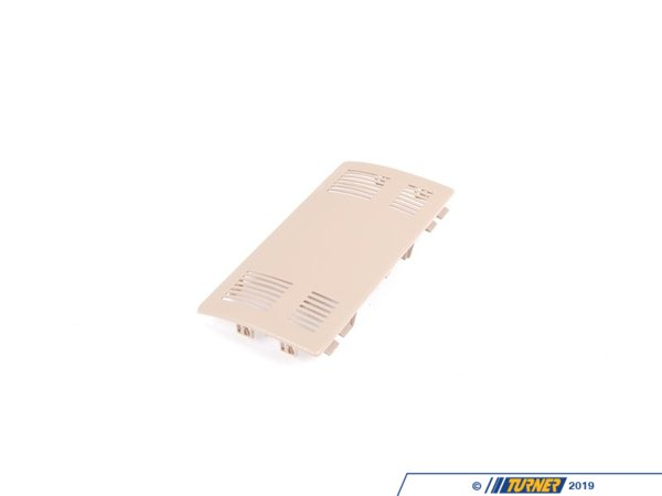 T#106046 - 51447114069 - Genuine BMW Cover Uls Hellbeige - 51447114069 - E53 - Genuine BMW -