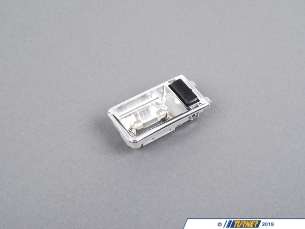 T#25698 - 63316962036 - Genuine BMW Housing Of Int. Reading Lamp - 63316962036 - Genuine BMW -