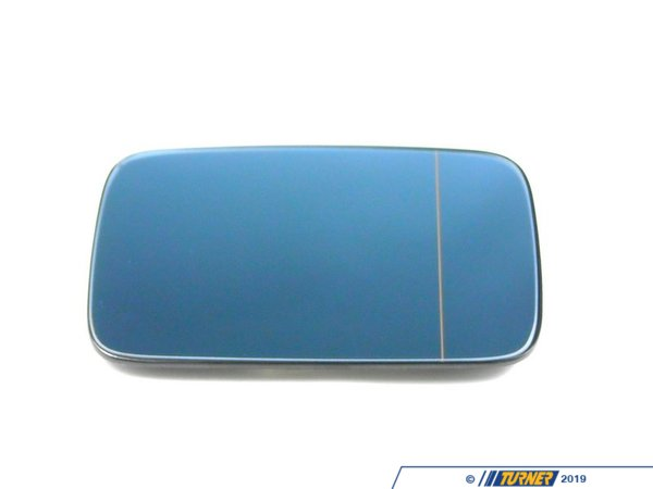 T#81799 - 51161938065 - Genuine BMW Wide-angle Mirror Glass Heat - 51161938065 - Genuine BMW -