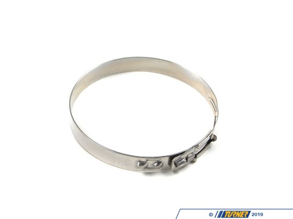 T#7029 - 11617831745 - Genuine BMW Muffler Clamp D=63mm - 11617831745 - E46 M3,E85 - Genuine BMW -