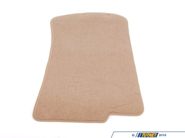 T#22101 - 82110021272 - Genuine BMW Floormat - 82110021272 - Genuine BMW -