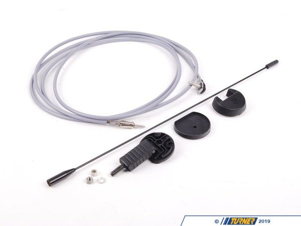T#20130 - 65224191630 - Genuine BMW Installing Set Roof Antenna 65224191630 - Genuine BMW - BMW