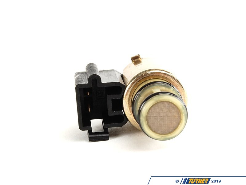 T#7605 - 24337537063 - Genuine BMW Automatic Trans Solenoid Valve 1st+2nd/3th+4 24337537063 - Genuine BMW -
