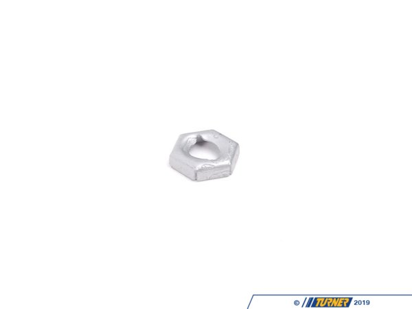 T#6564 - 07149116541 - Genuine MINI Flange Nut 07149116541 - Genuine Mini -