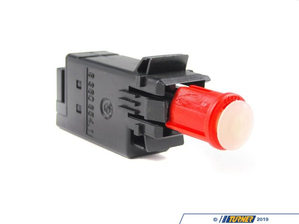 T#10597 - 61318360854 - Genuine BMW Stop Light Switch - 61318360854 - E38,E39 - Genuine BMW -