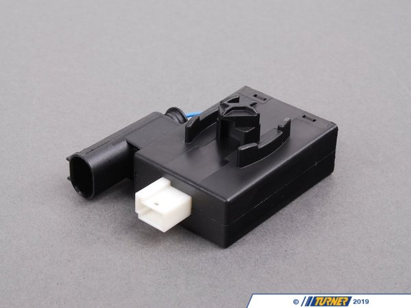 Genuine BMW Genuine BMW Seat Occupancy Sensor - 65776940191 65776940191