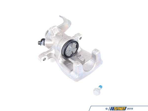T#62300 - 34216785612 - Genuine MINI Caliper Housing Right - 34216785612 - Genuine Mini -