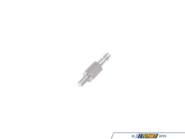 T#6770 - 11311745409 - Genuine BMW Bolt - 11311745409 - E38,E39,E53,E39 M5 - Genuine BMW -