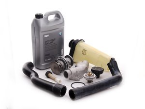 Basic Cooling System Service Kit - E36 S50/M50 (up to 06/1995), S52/M52 (up to 03/1996)&Newline;