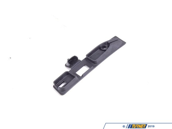 T#79798 - 51137006326 - Genuine BMW Pad, Front, Right - 51137006326 - E46 - Genuine BMW -