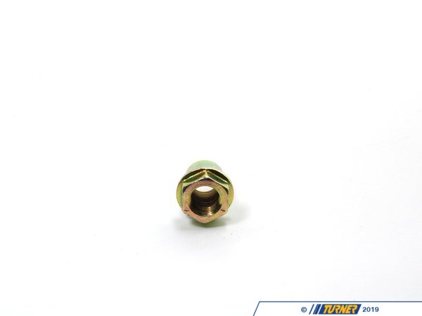 T#22097 - 72111977925 - Genuine BMW Nut 7/16 - 72111977925 - E36,E36 M3 - Genuine BMW -