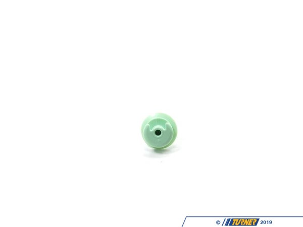 T#24008 - 51418101204 - Genuine BMW Clip Gr?N - 51418101204 - E36,E38,E46,E65, - gruen - Genuine BMW -