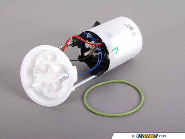 T#19457 - 16147163298 - Genuine BMW Repair Kit, Fuel Pump/fuel L 16147163298 - Genuine BMW -