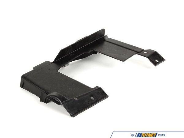 T#118236 - 51718163835 - Genuine BMW Lateral Left Engine Compartm.Screening - 51718163835 - E38 - Genuine BMW -