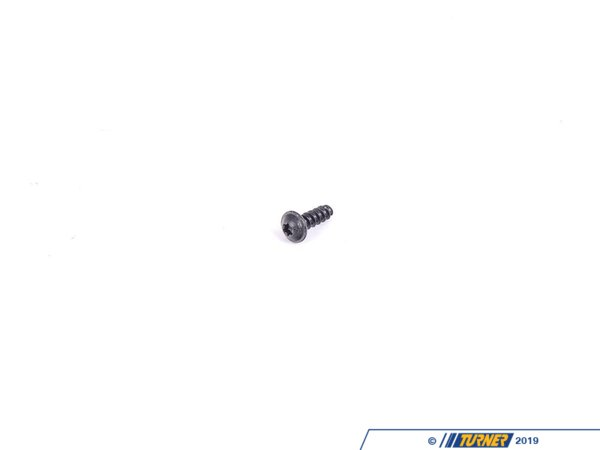 T#115884 - 51642753389 - Genuine MINI Pt Screw M5X16 - 51642753389 - Genuine Mini -