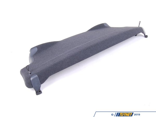 T#109440 - 51467146370 - Genuine MINI Parcel Shelf, Rear - 51467146370 - Genuine Mini -